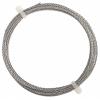 Artistic Wire - Braid 16ga Round Stainless Steel 7.5ft